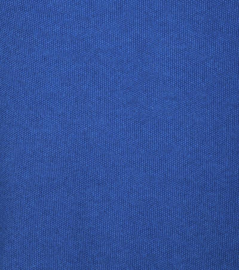 Suitable Neil Pullover Blauw foto 2