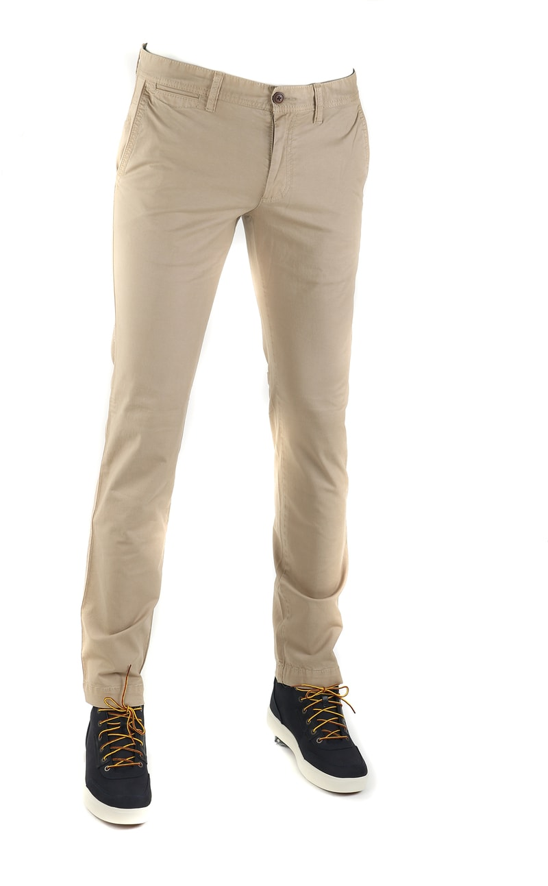 Suitable Oakville Chino Camel  online bestellen | Suitable
