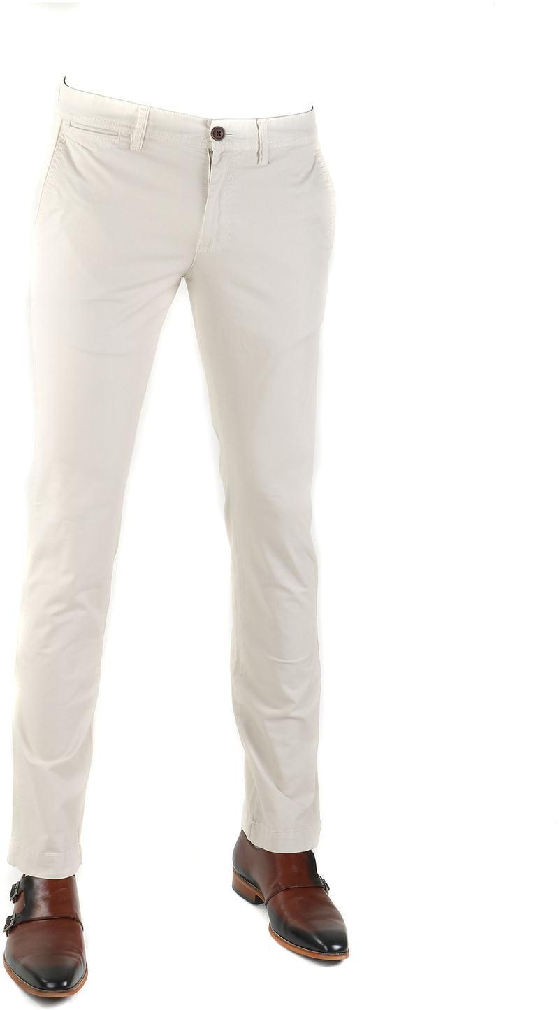 Suitable Oakville Chino Off White  online bestellen | Suitable