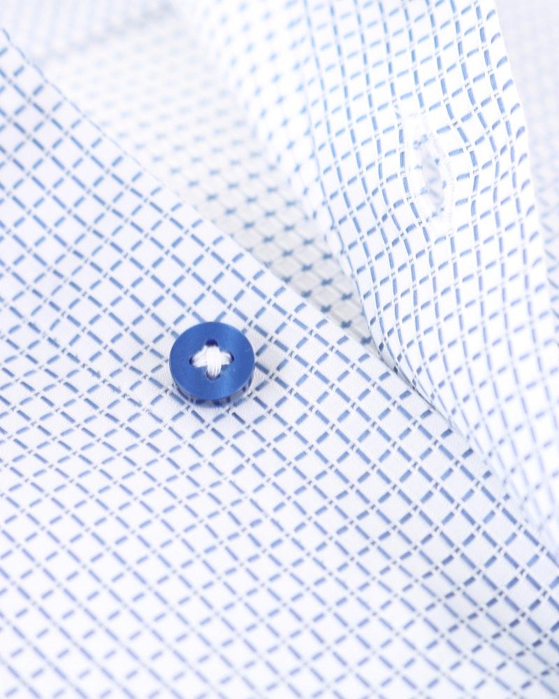 Detail Suitable Overhemd D71-17