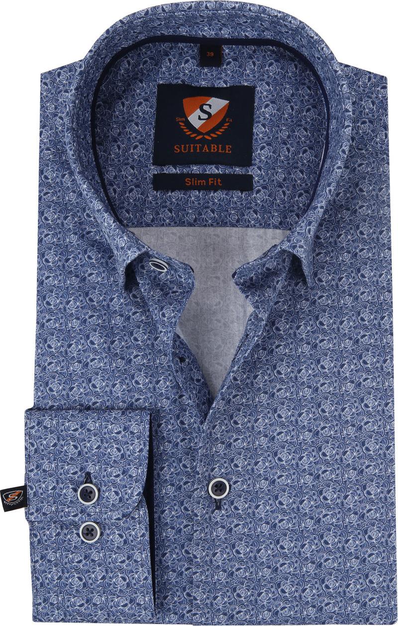 Suitable Overhemd HBD Dessin foto 0