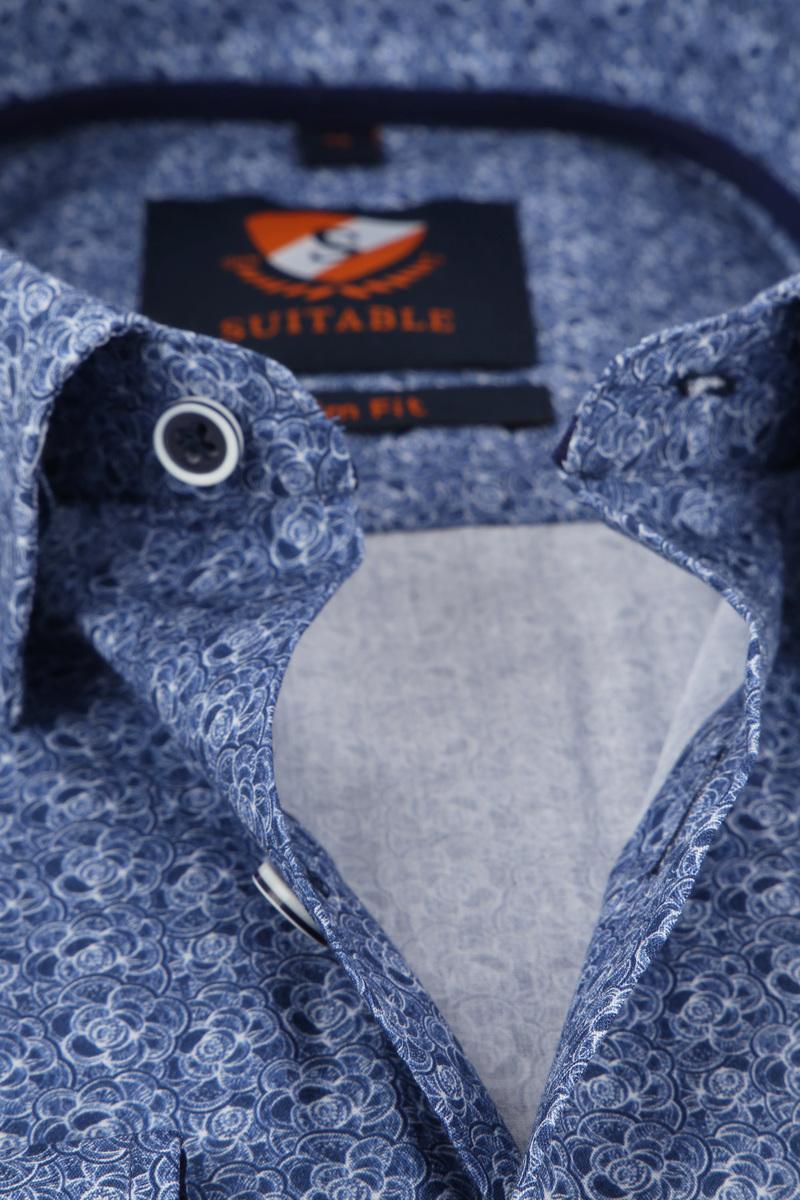 Suitable Overhemd HBD Dessin foto 2