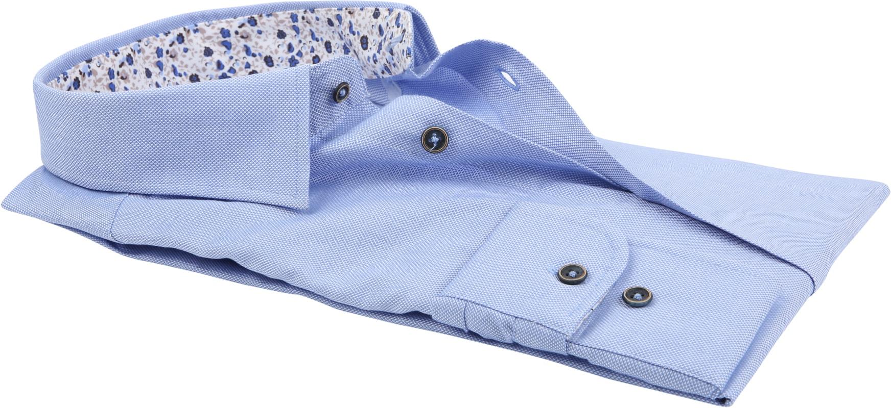 Suitable Overhemd HBD Wesley Blauw foto 3