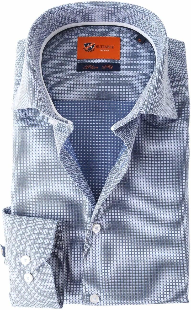 Suitable Overhemd Royal Care  online bestellen | Suitable