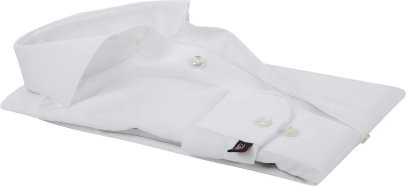 Suitable Overhemd Wit 182 foto 3