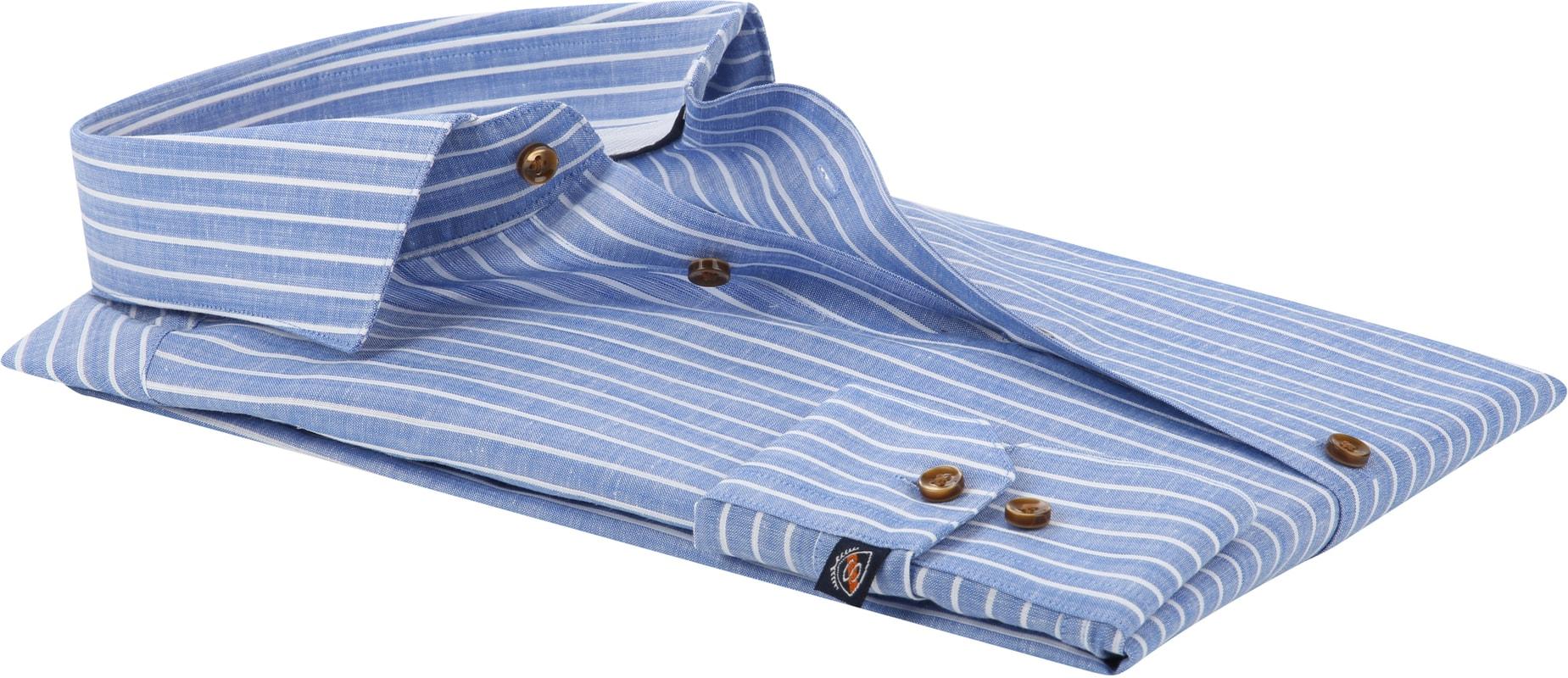 Suitable Overhemd WS Royal Stripe foto 2