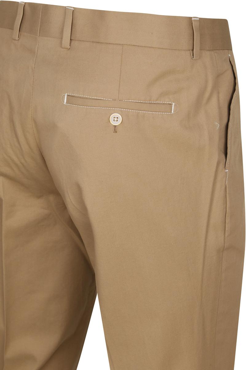 Suitable Pantalon Algodao Khaki