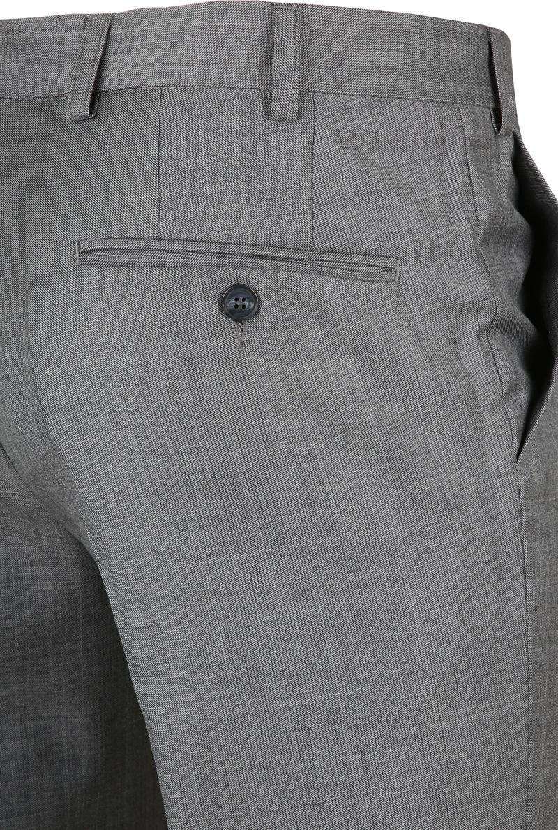 Suitable Pantalon Evans Antraciet foto 1
