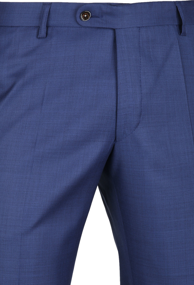 Suitable Pantalon Evans Blauw foto 1