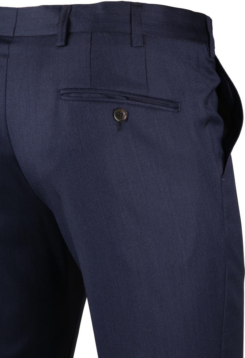 Suitable Pantalon Evans Navy photo 1