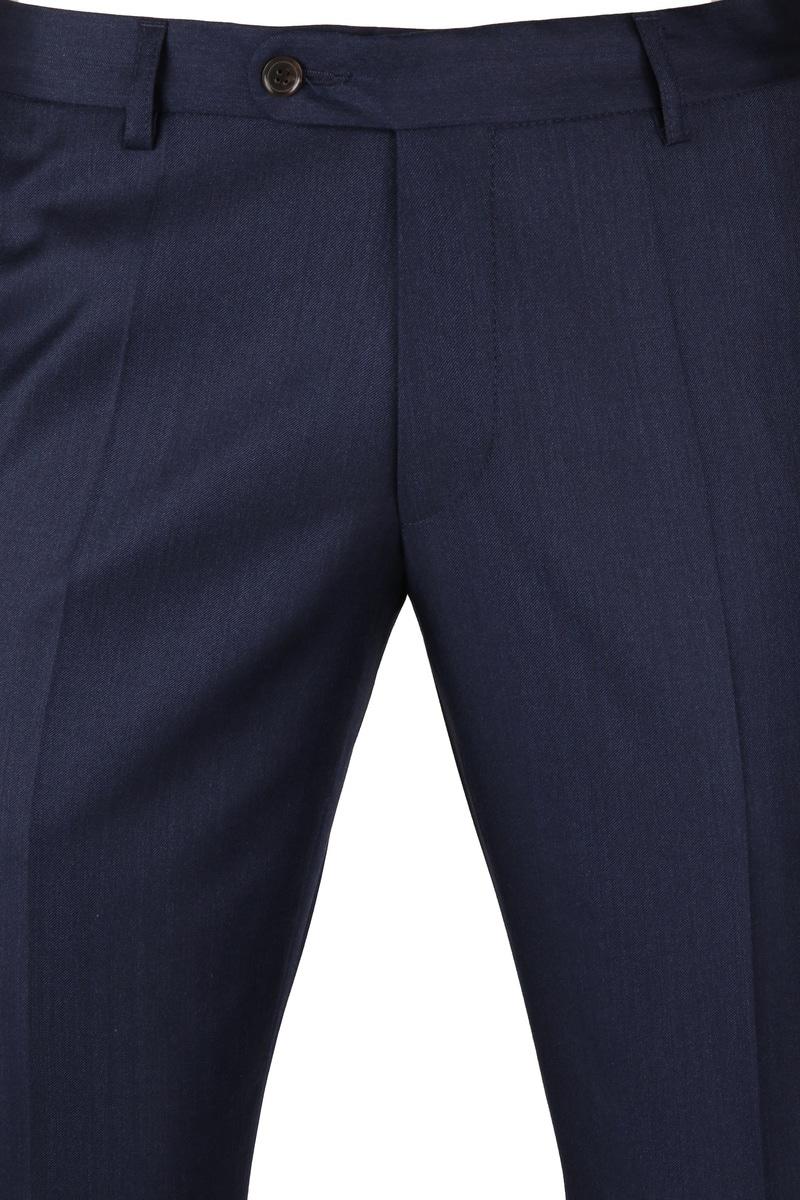 Suitable Pantalon Evans Navy photo 2
