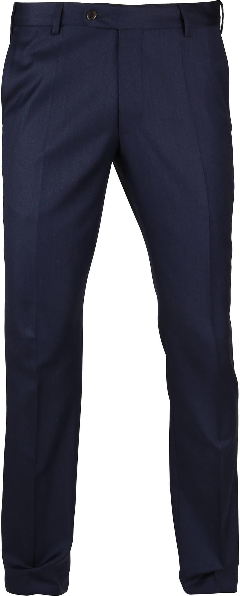 Suitable Pantalon Evans Navy foto 0