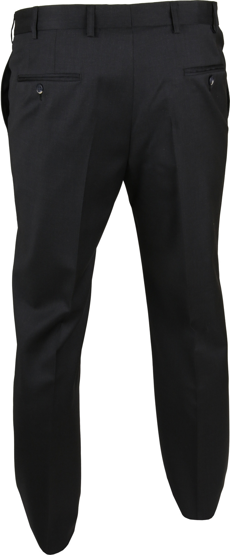 Suitable Pantalon Piga Anthracite photo 3