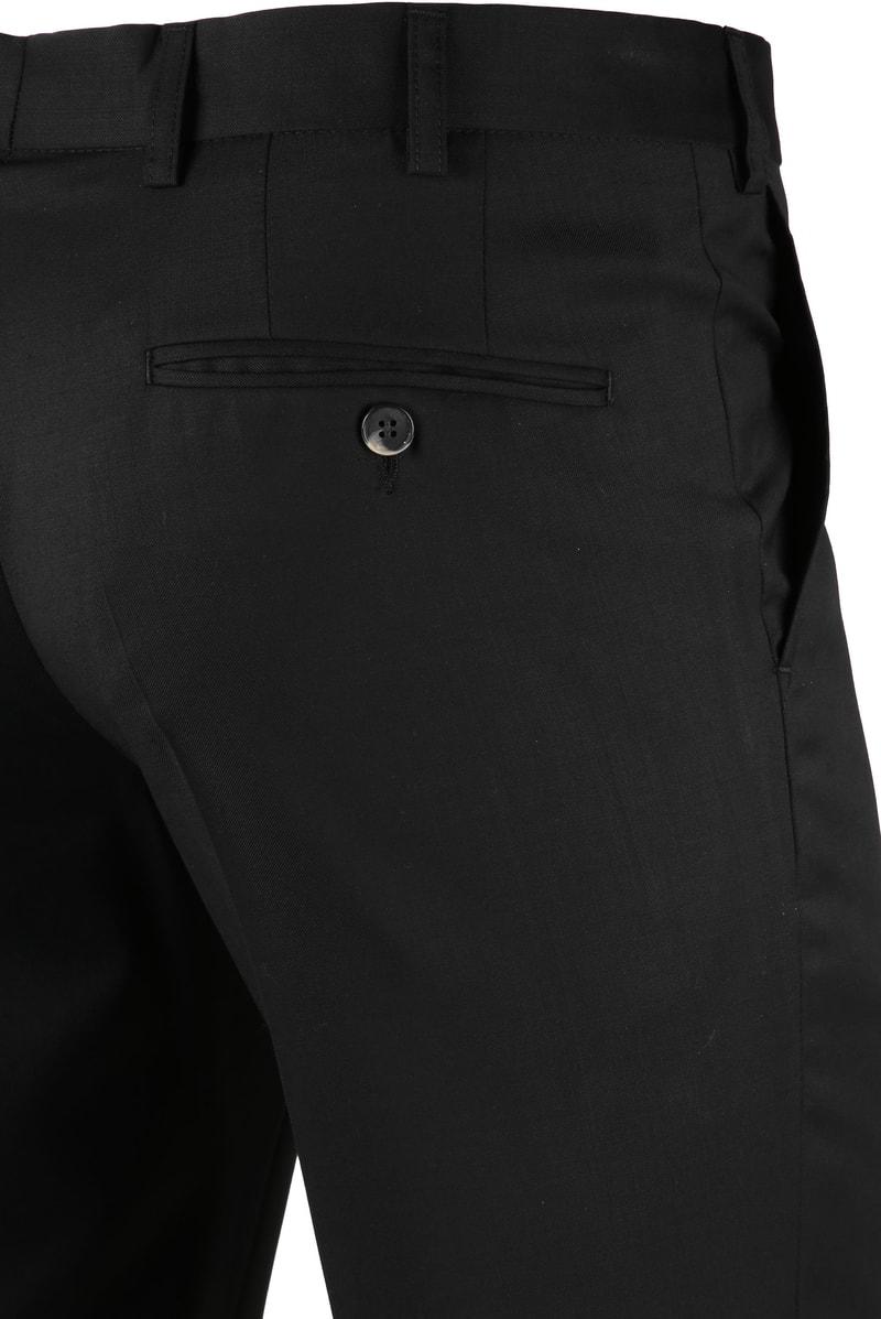 Suitable Pantalon Piga Black photo 2