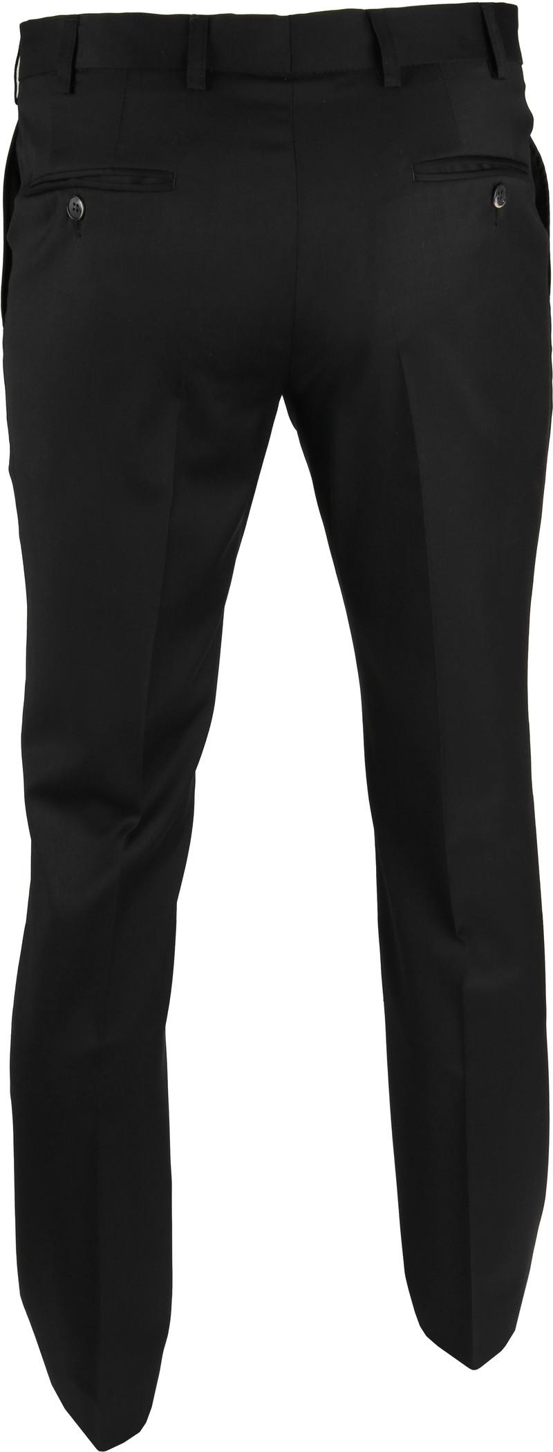 Suitable Pantalon Piga Black photo 3