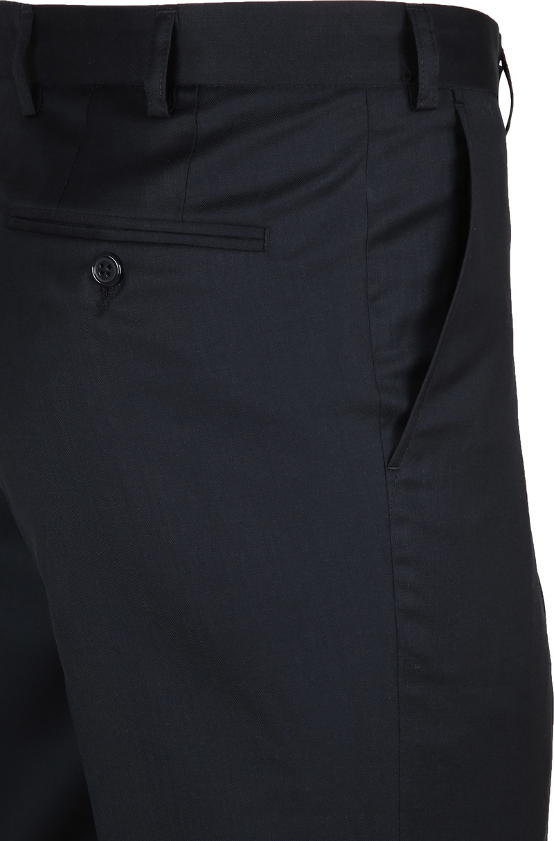 Suitable Pantalon Piga Navy photo 2