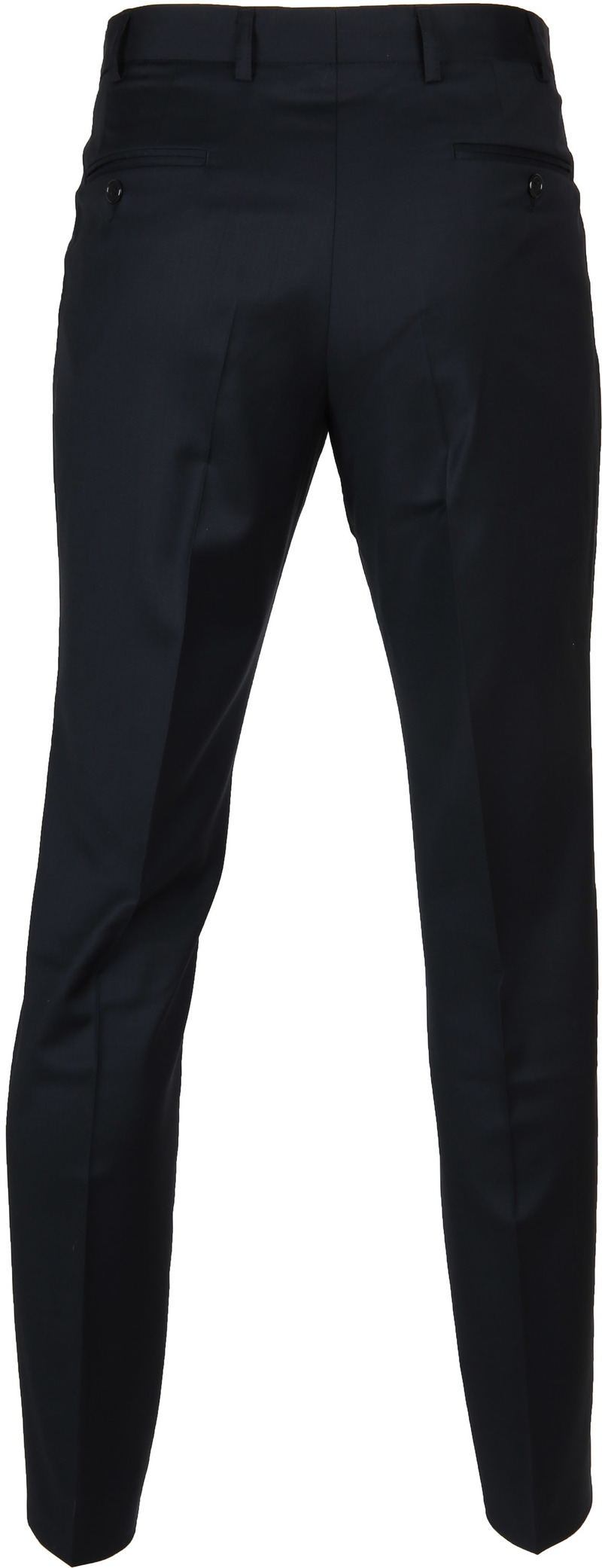 Suitable Pantalon Piga Navy photo 3