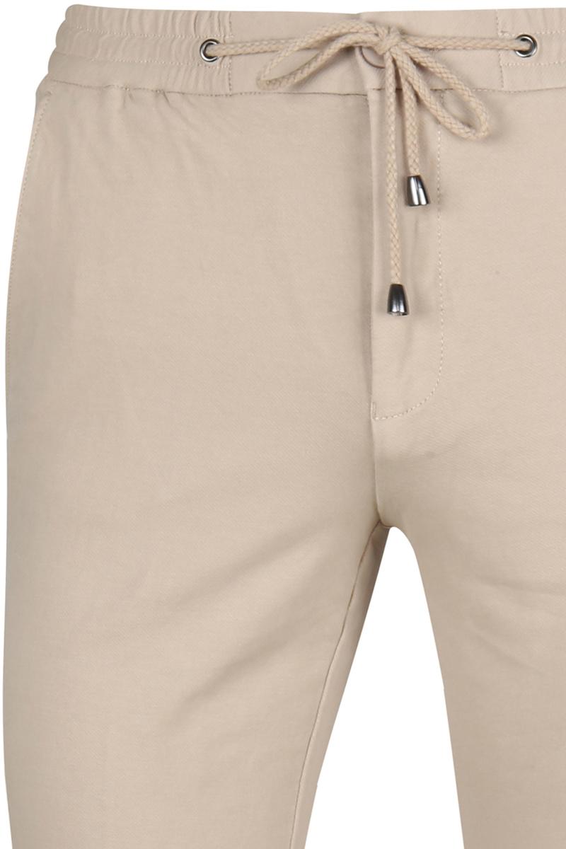 Suitable Pants Enrico Beige photo 2