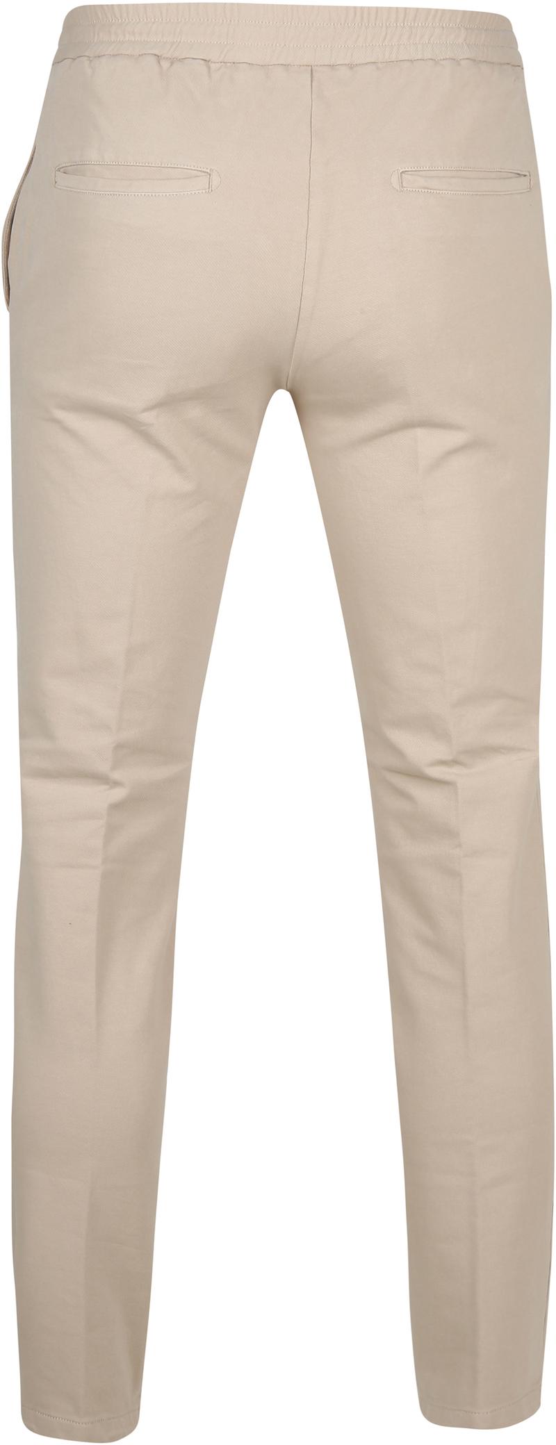 Suitable Pants Enrico Beige photo 3