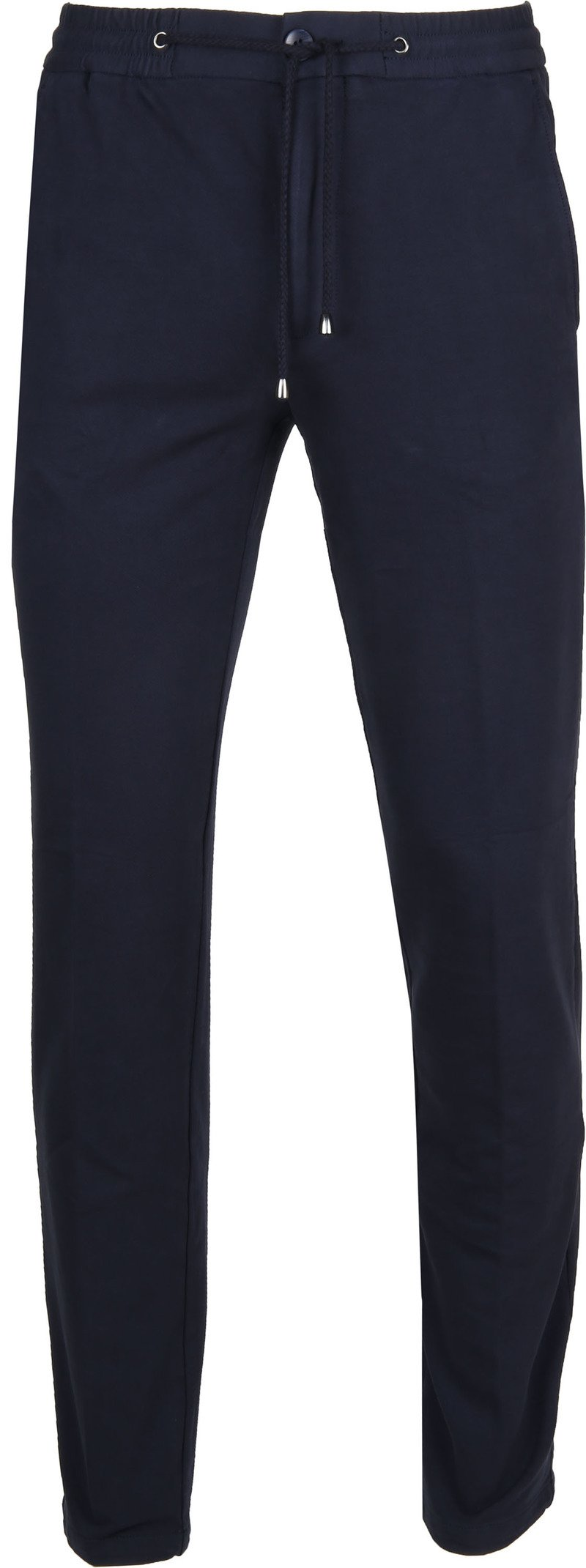 Suitable Pants Enrico Navy  photo 0