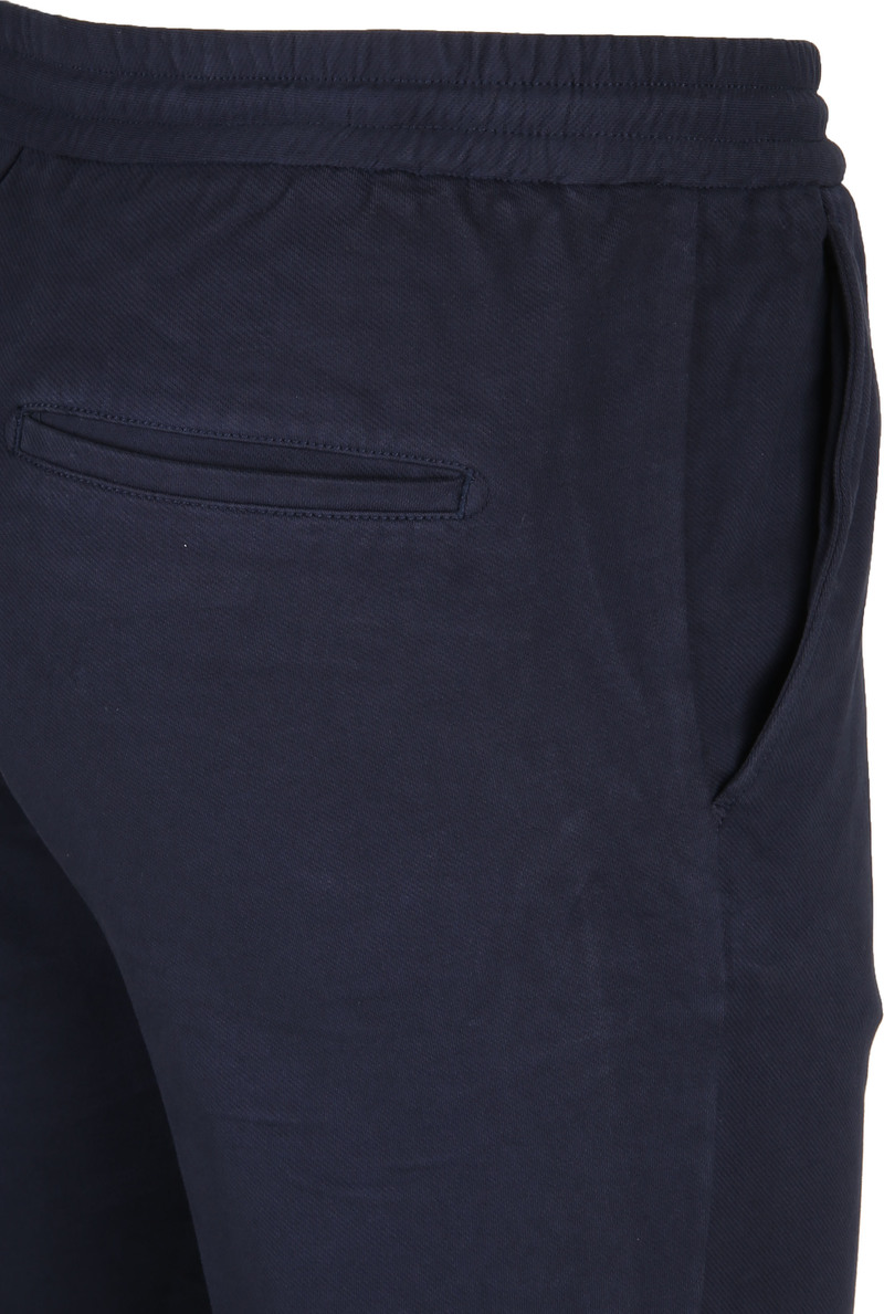 Suitable Pants Enrico Navy  photo 1
