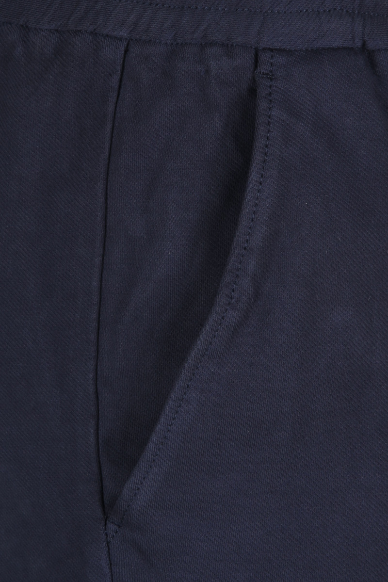 Suitable Pants Enrico Navy  photo 3