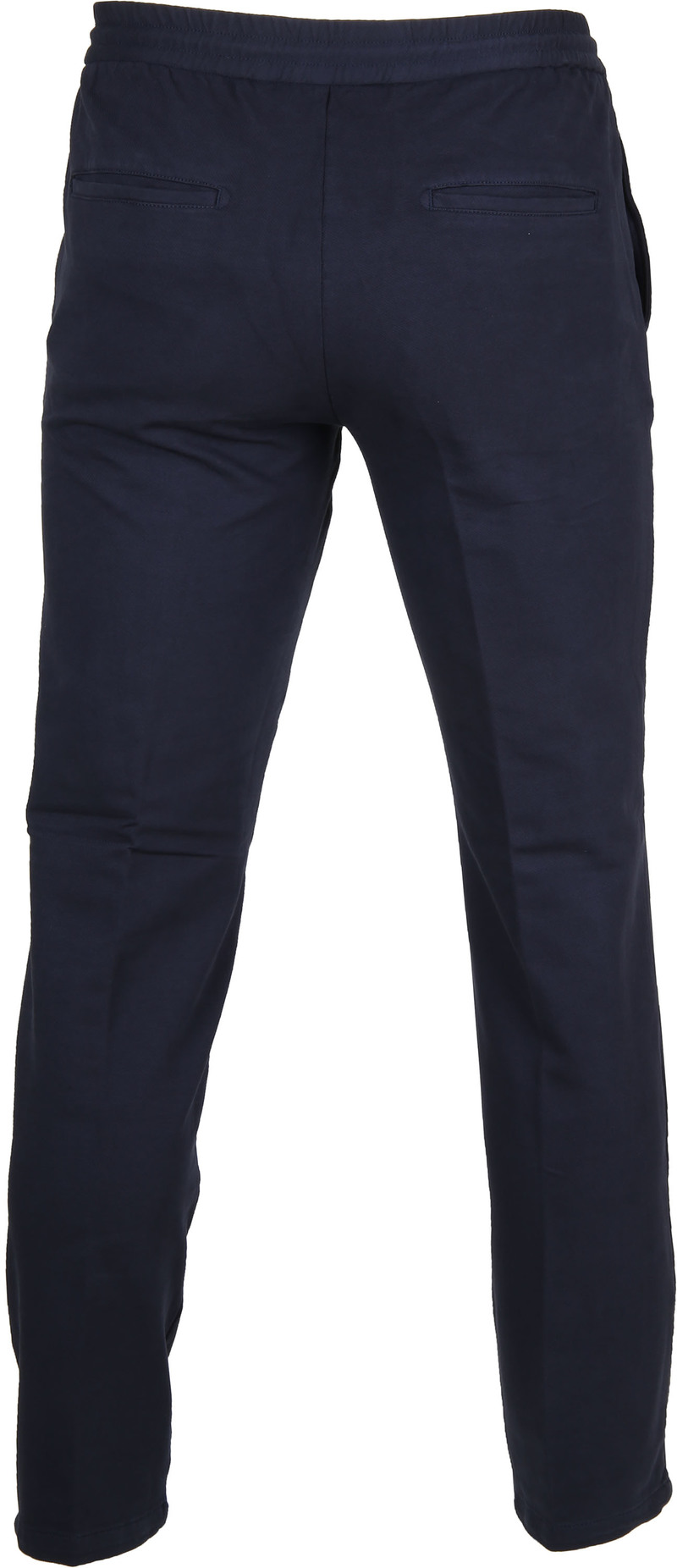 Suitable Pants Enrico Navy  photo 4