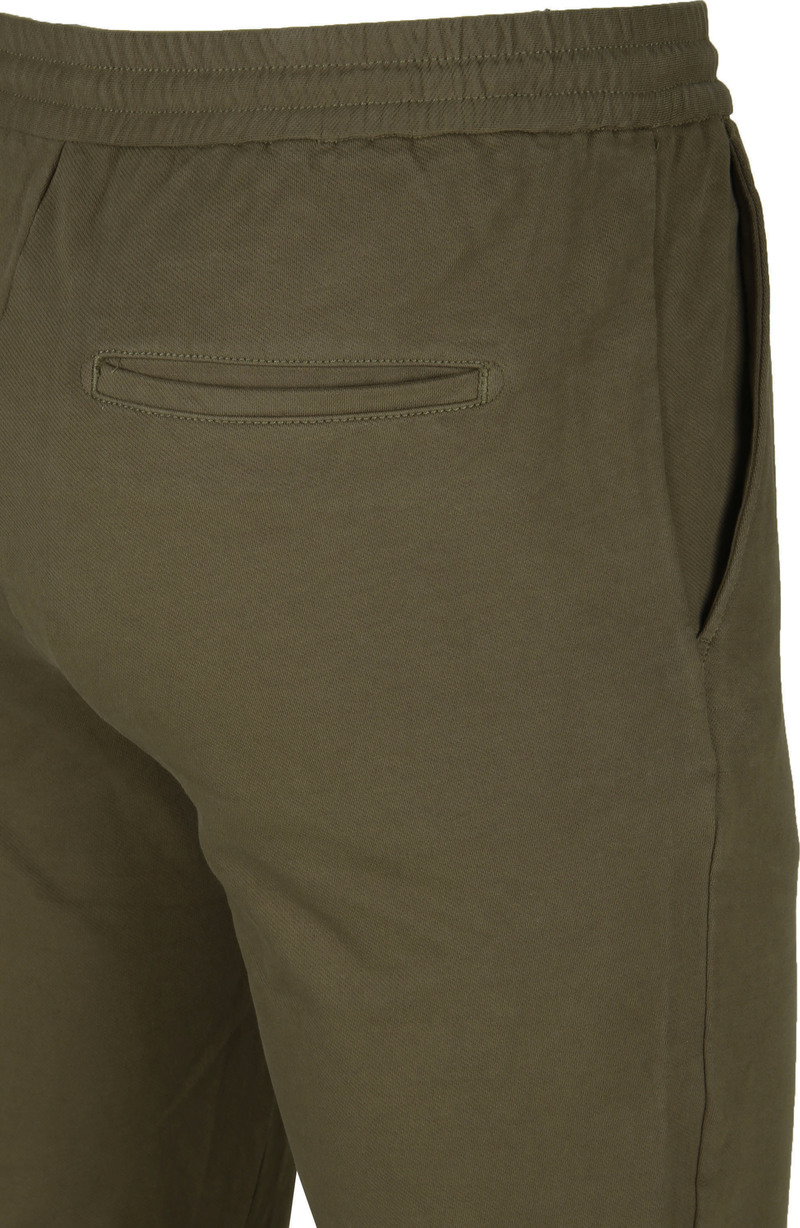 Suitable Pants Enrico Olive photo 2