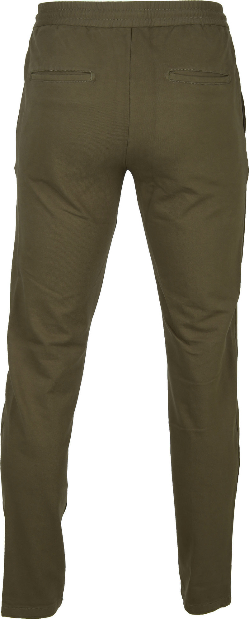 Suitable Pants Enrico Olive photo 3