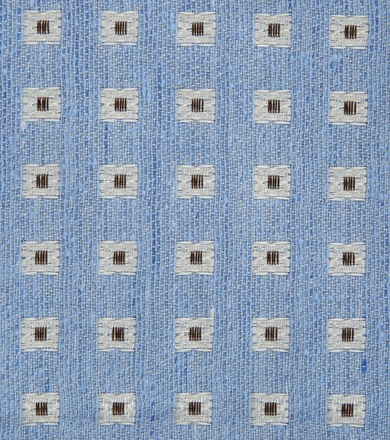 Suitable Pochet Lichtblauw F01-20