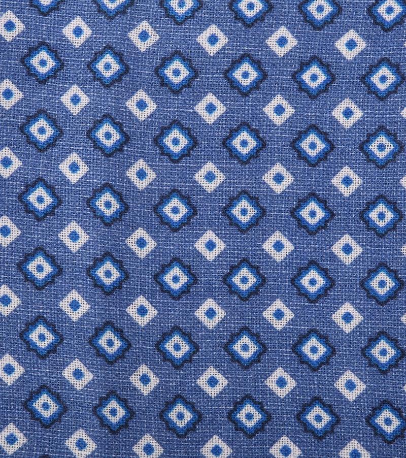 Suitable Pocket Blue Checks photo 1