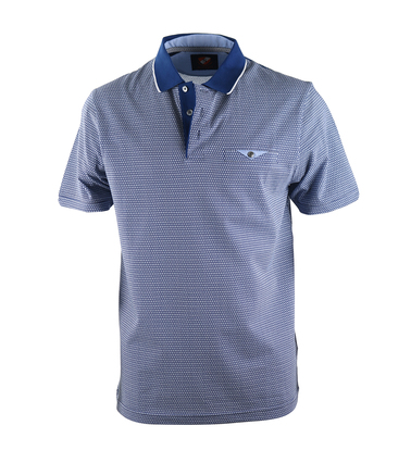 Suitable Polo Blue Checks  online bestellen | Suitable