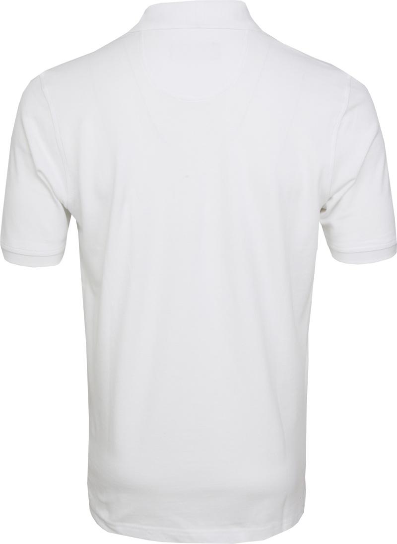 Suitable Poloshirt Boston White photo 3