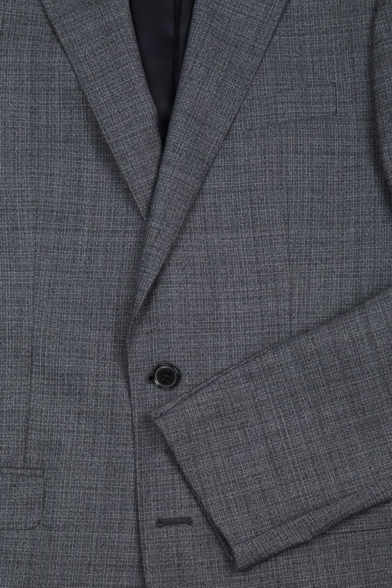 Suitable Prestige Anzeg Faux Checks Grau Foto 3