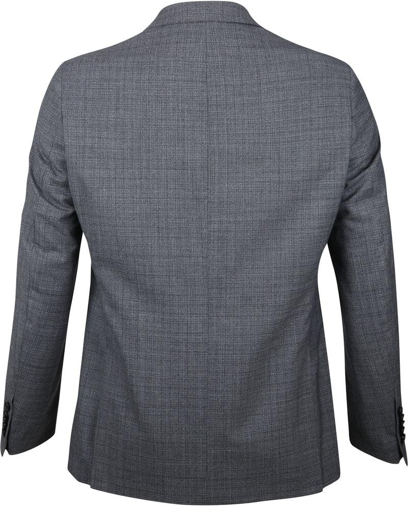 Suitable Prestige Anzeg Faux Checks Grau Foto 4