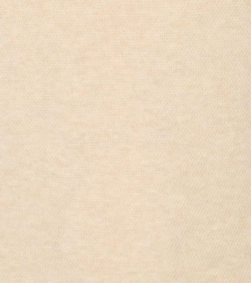 Suitable Prestige Jerry Polo Beige - Beige maat L