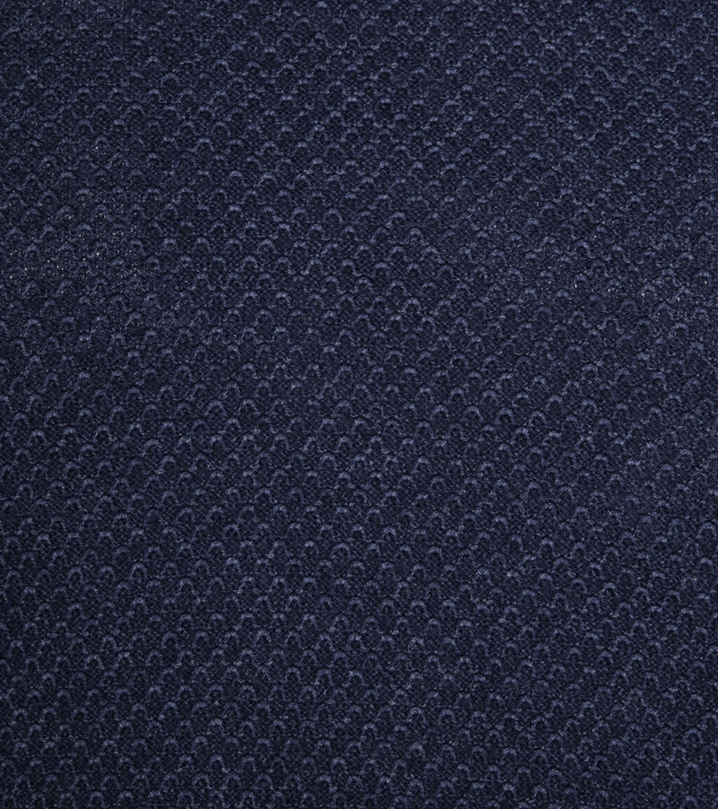 Suitable Prestige Merino Pullover Navy foto 2