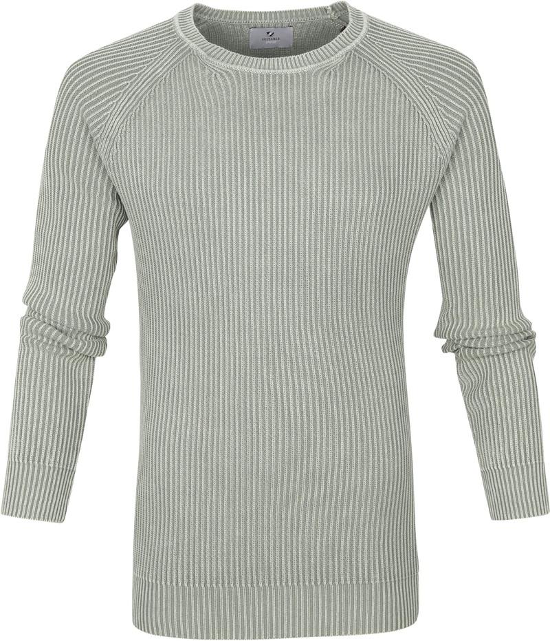 Suitable Prestige Pullover Cris Groen