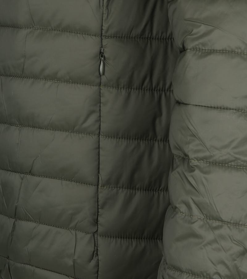 Suitable Puff Jaff Jacket Olive Green photo 2
