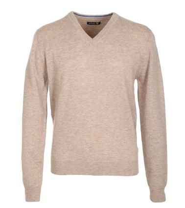 Suitable Pullover Lamswol Beige  online bestellen   Suitable