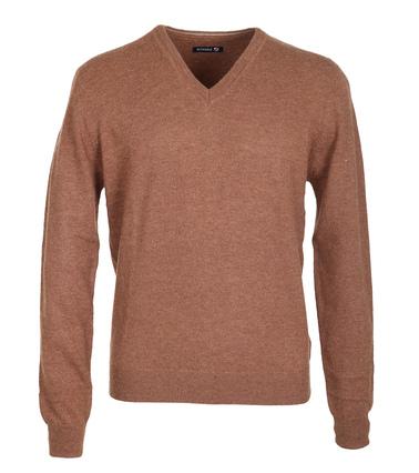 Suitable Pullover Lamswol Camel  online bestellen | Suitable