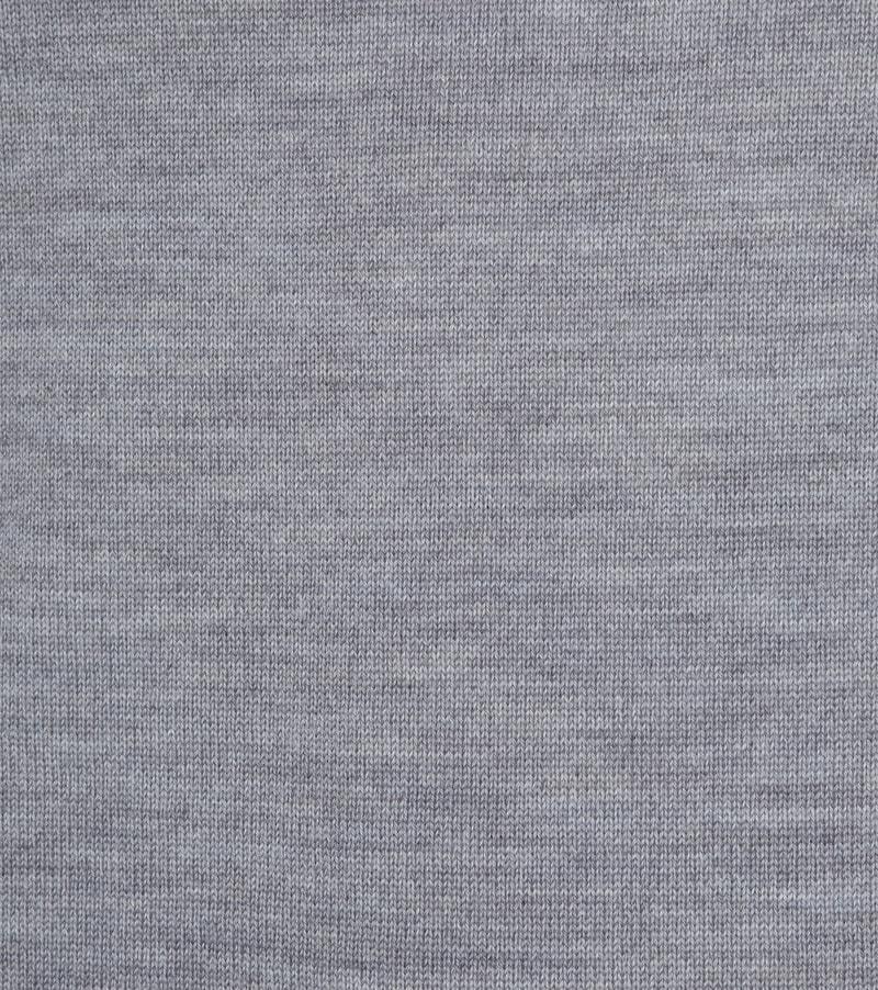 Suitable Pullover Merino Rick Grey photo 1