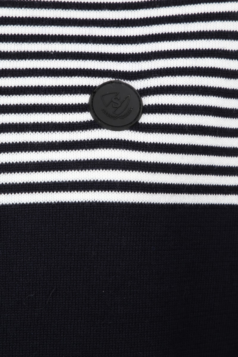 Suitable Pullover Tommy Navy photo 1