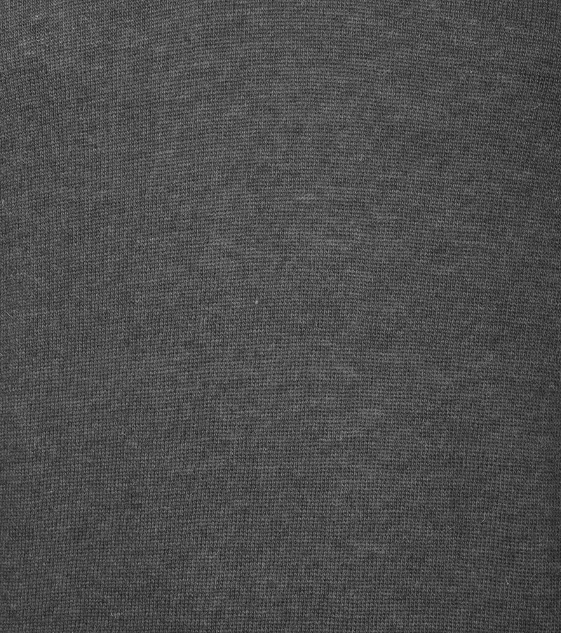 Suitable Pullover V-Neck Lambswool Grey photo 4