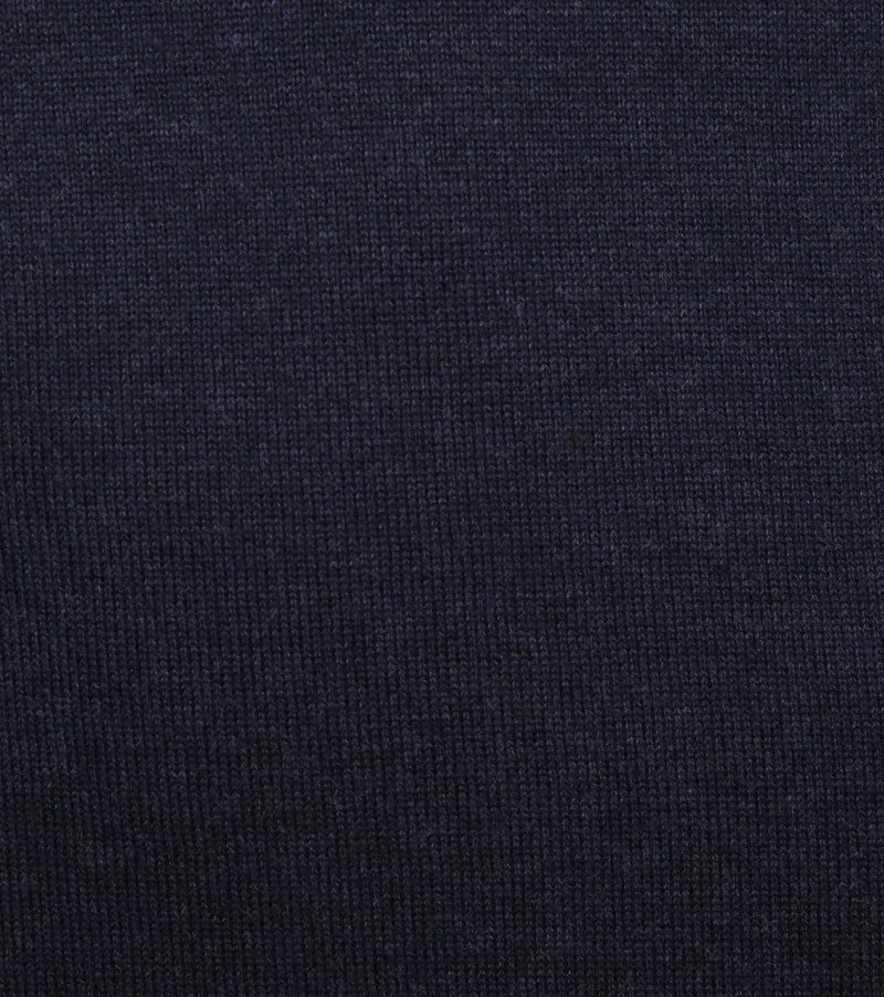 Suitable Pullover Vince Navy photo 2