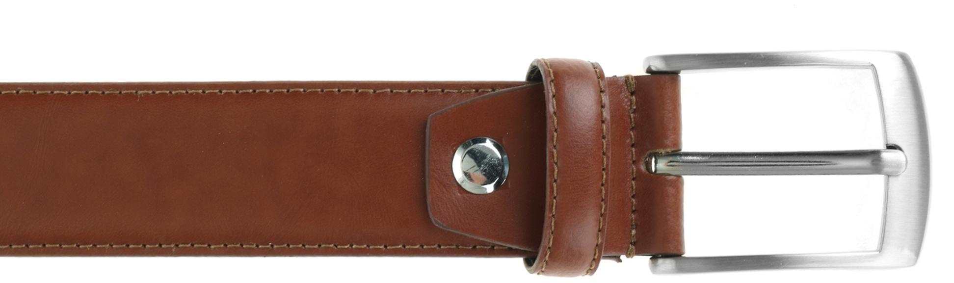 Detail Suitable Riem Cognac 305