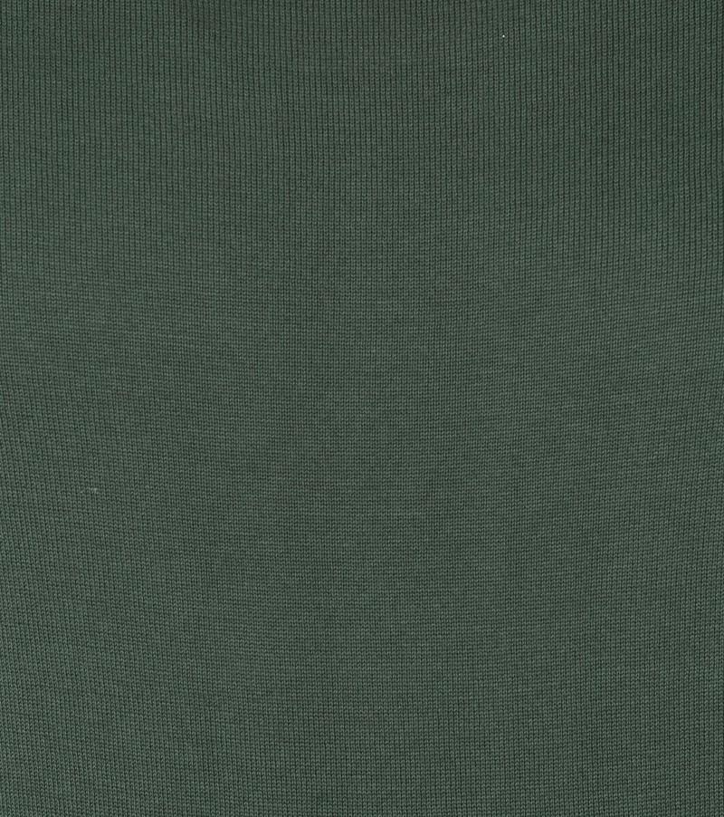 Suitable Scott Pullover Groen - Groen maat M