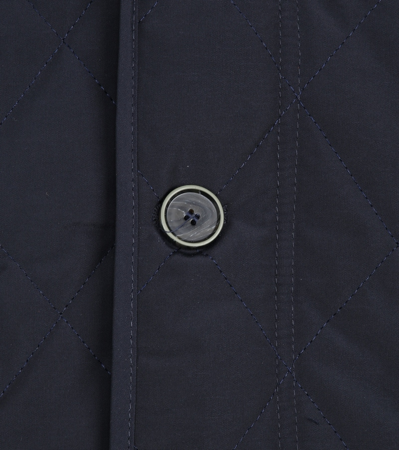 Suitable Seb Jacket Navy photo 5