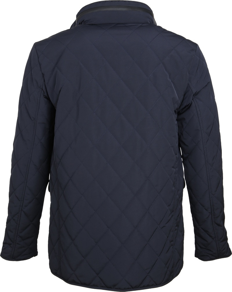 Suitable Seb Jacket Navy photo 7