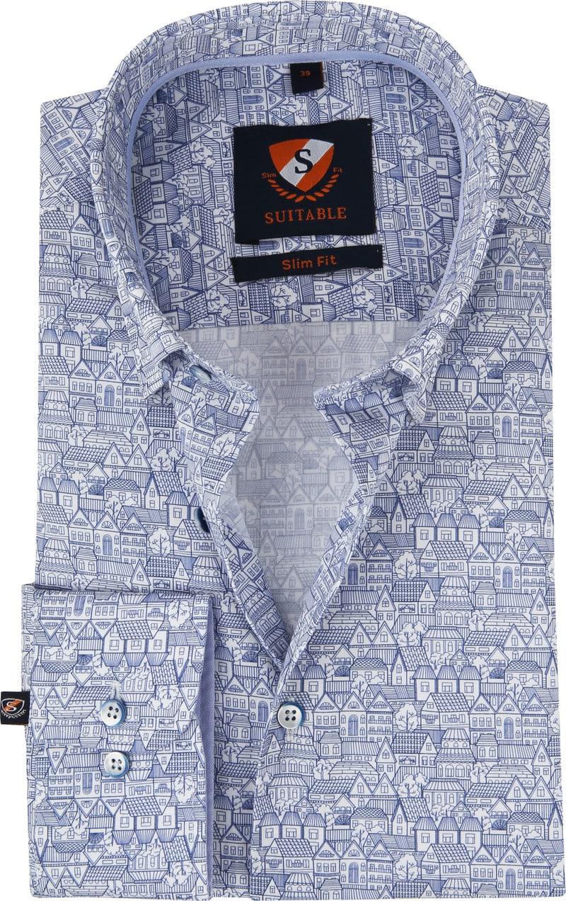 Suitable Shirt HBD Village photo 0